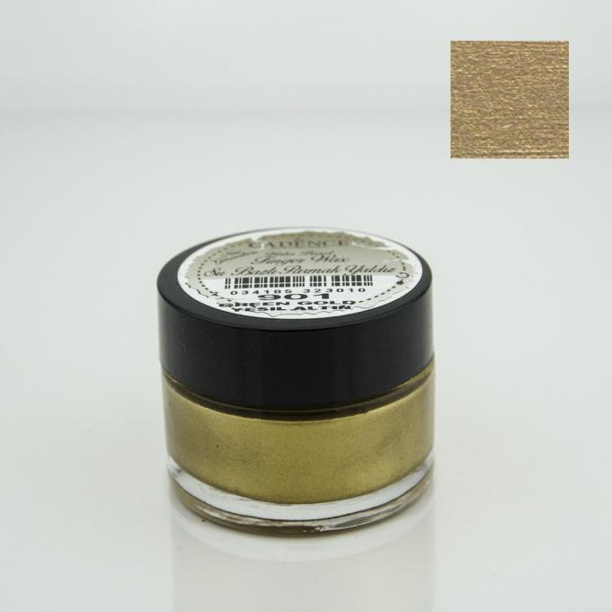 901 Yeşil Altın Parmak Yaldız özellikleri