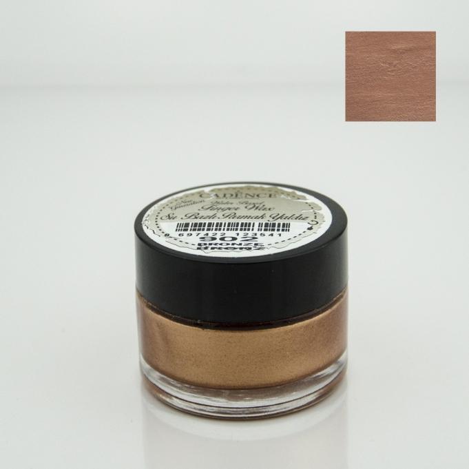 902 Bronz Parmak Yaldız özellikleri