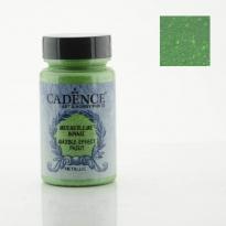 184 Koyu Yeşil  Metalik Marble Efect 90ML özellikleri