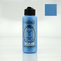 Mavi Rengi Cadence Metalik Boya 120 ML (203) renkleri