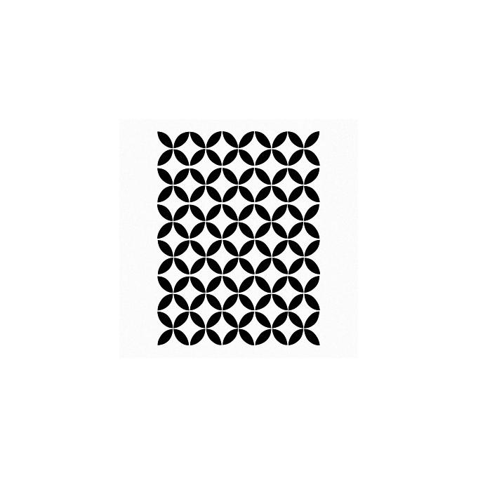 Cadence BN Serisi Stencil 25x36 BN17