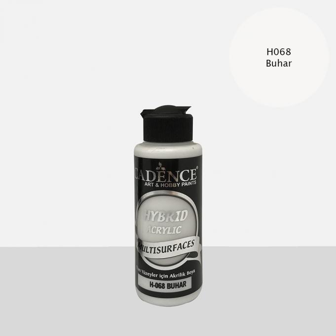 Buhar Cadence Multisurface Akrilik Boya H068 - 120 ML