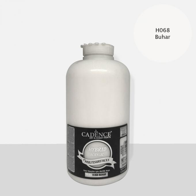 Buhar Cadence Multisurface Akrilik Boya H068 - 2000 ML
