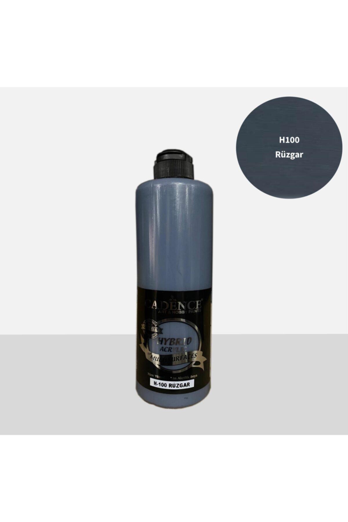 Ruzgar Cadence Multisurface Akrilik Boya H100 - 500 ML
