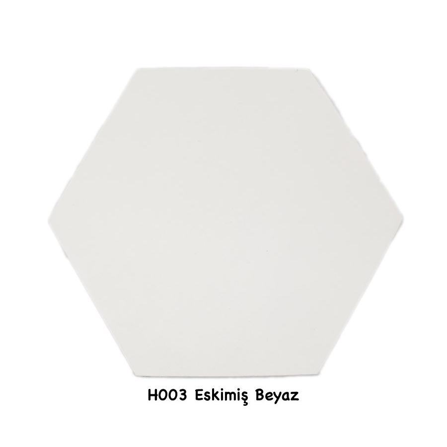 Eskimiş Beyaz Cadence Multisurface Akrilik Boya H003 - 500 ML