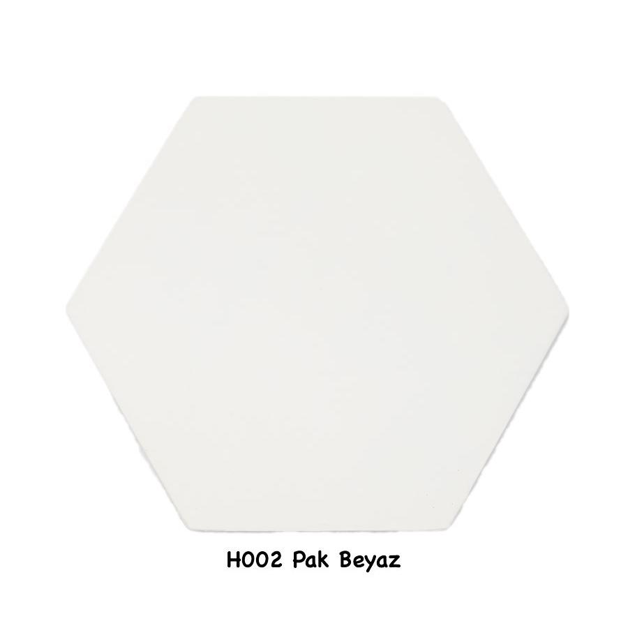 Pak Beyaz Cadence Multisurface Akrilik Boya H002 - 500 ML