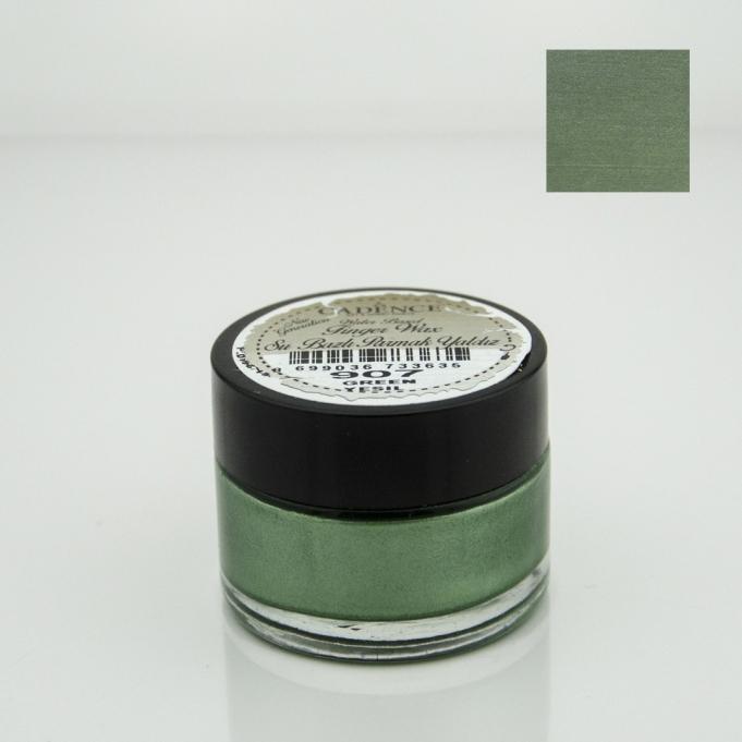 907 Yeşil Parmak Yaldız - 20ML