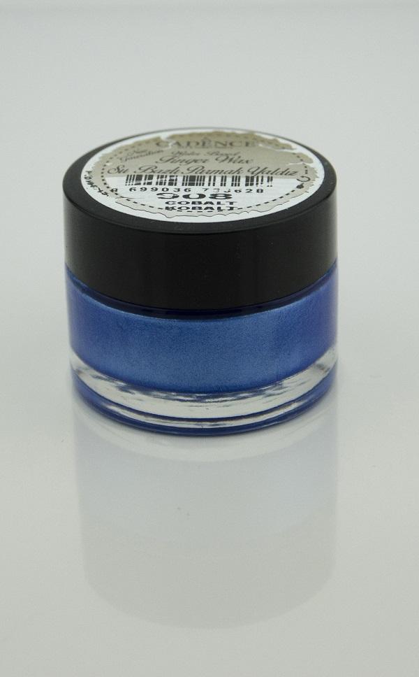 908 Kobalt Parmak Yaldız