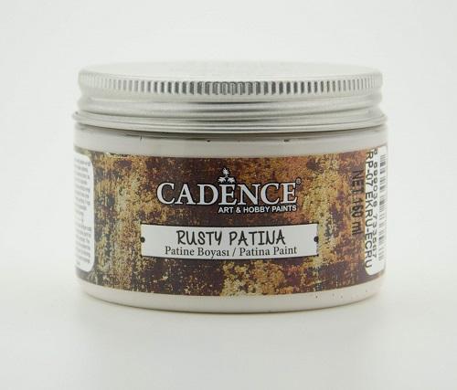 Rusty Patina RP07 Ekru