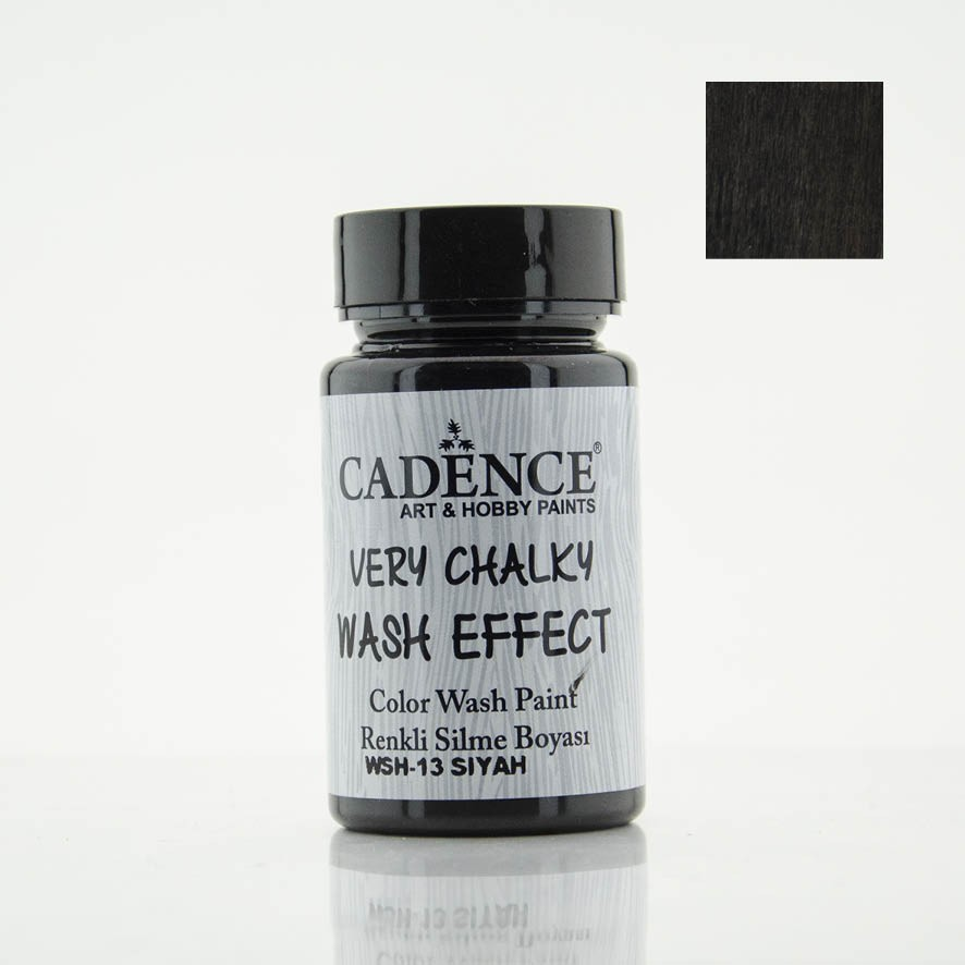 Cadence Very Chalky Wash Effect