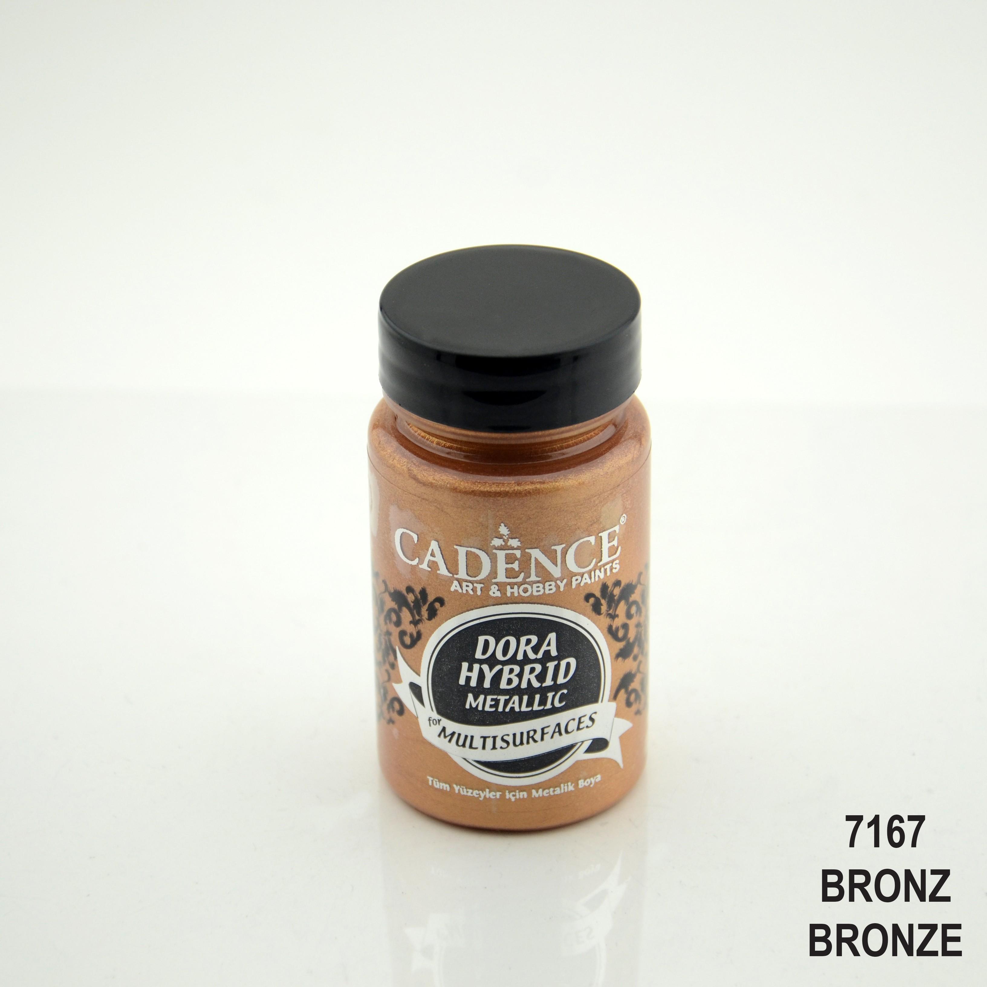 Bronz  Cadence Dora Multisurface 7167
