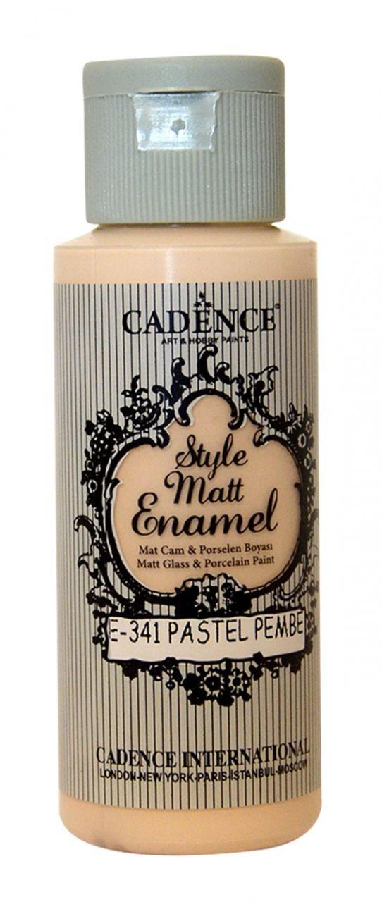 341 Pastel Pembe Enamel 59ML(cc) fiyatları
