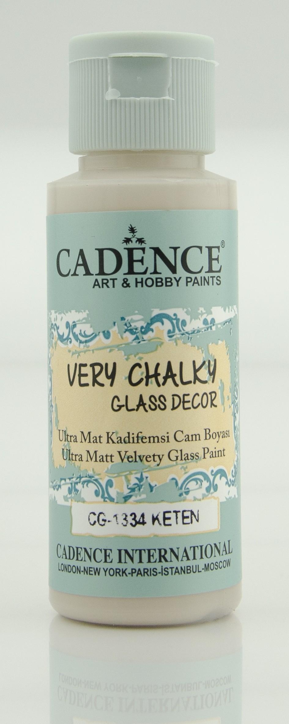 CG1334 Keten Very Chalky Cam Boyası