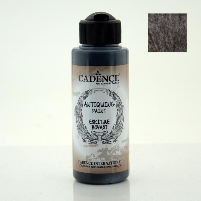 Eskitme Boyası 120ML(cc) 305 Siyah fiyatları
