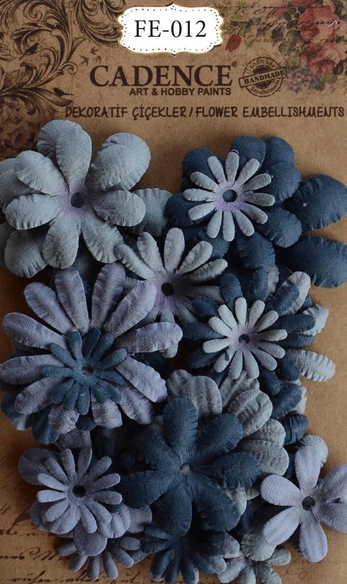 FE012 Çiçek Modeli