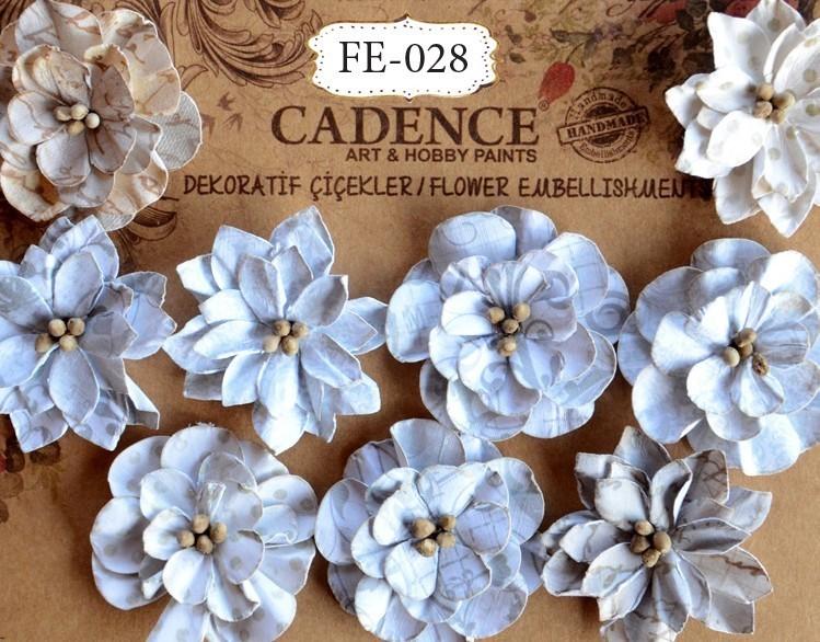 FE028 Çiçek Modeli