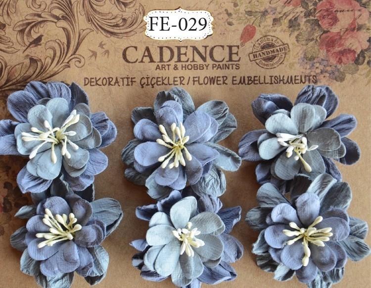 FE029 Çiçek Modeli