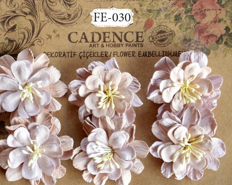 FE030 Çiçek Modeli