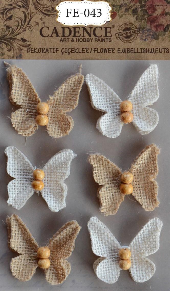 FE043 Çiçek Modeli