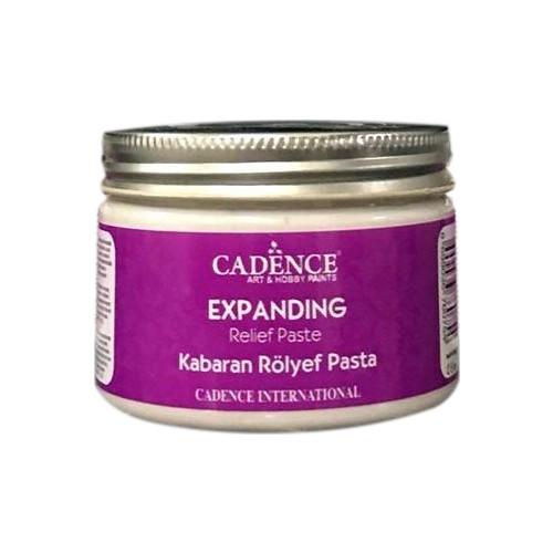 Cadence Expanding Rölyef Pasta