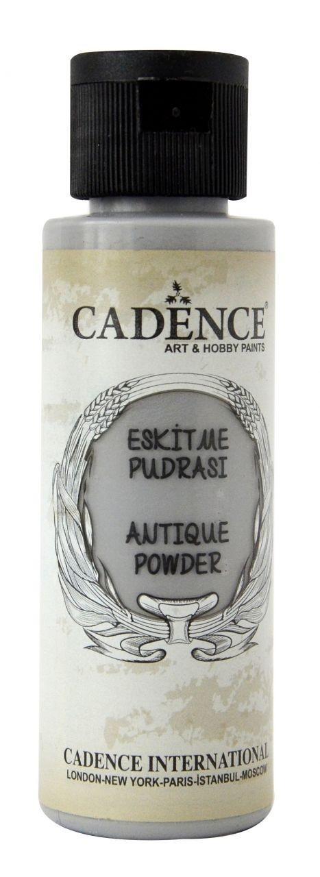 Gri Cadence Eskitme Pudrası 70ML(cc) 711