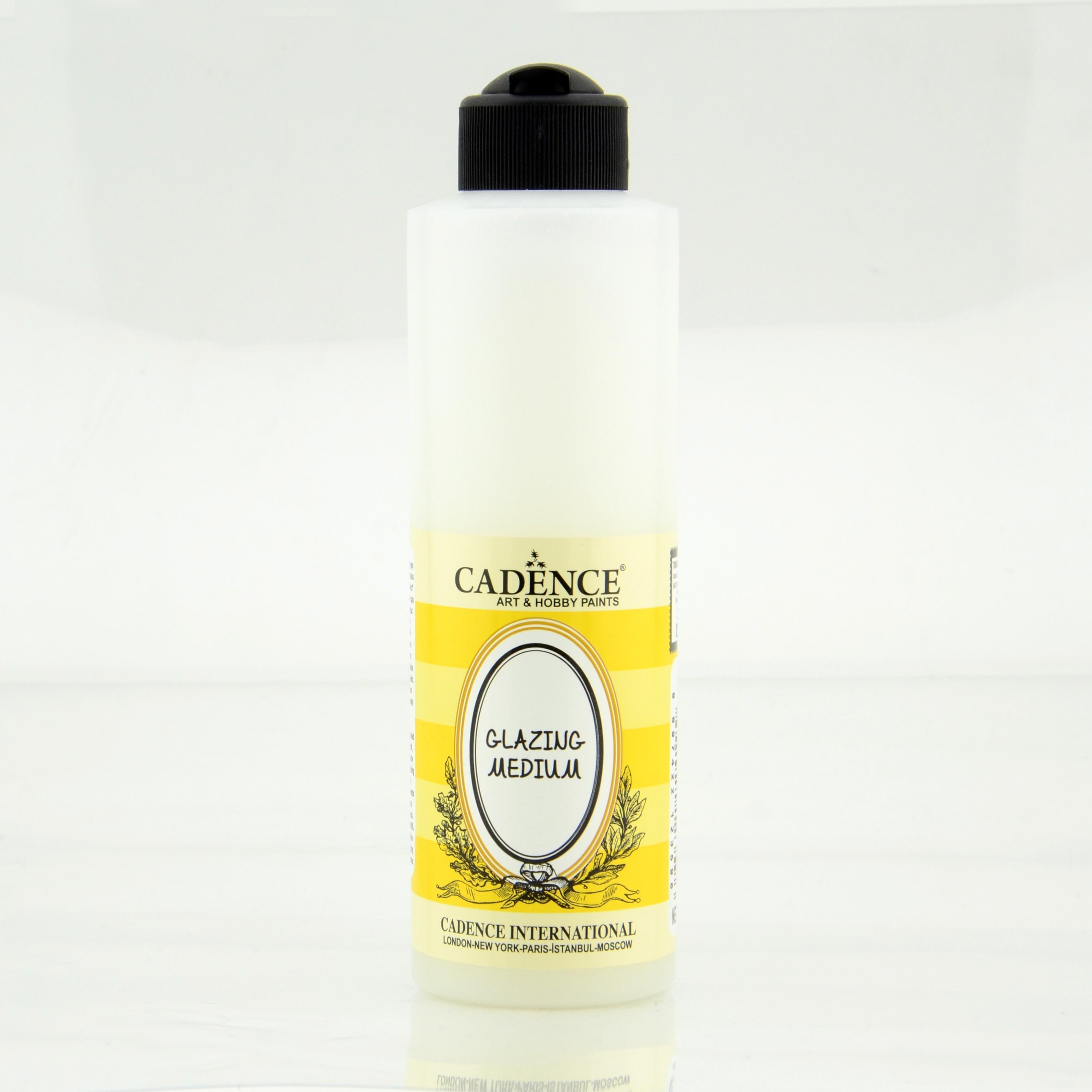Cadence Glazing Medium 750 ml