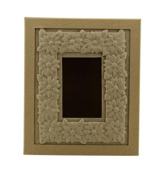 Kabartmalı Karton Kutu - KK05