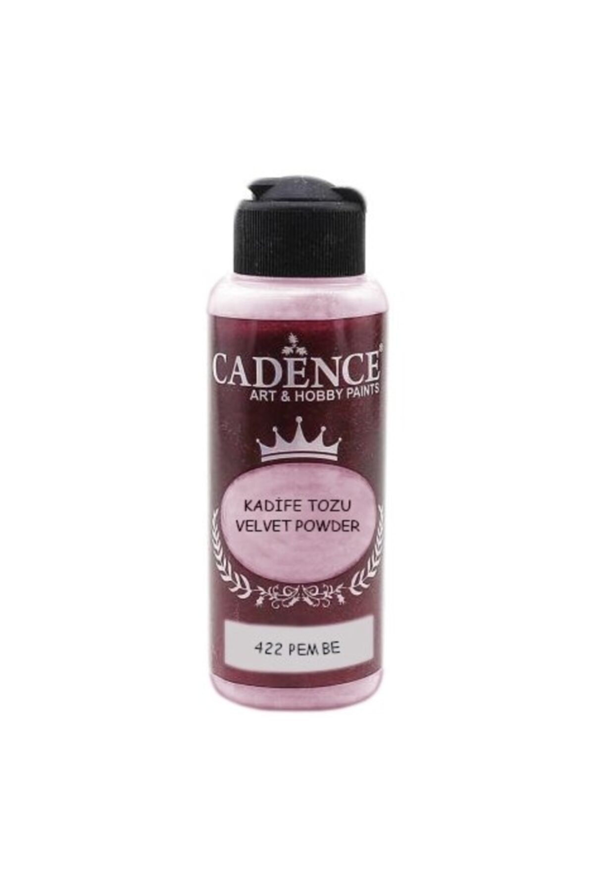 Cadence Kadife Tozu Pembe 422