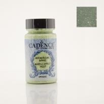 150 Açık Yeşil  Metalik Marble Efect 90ML