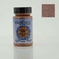 15 Kahverengi Opak Marble Efekt 90ML