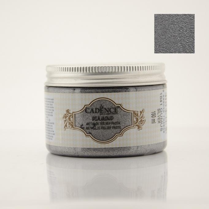 1841 Diamond Rölyef Pasta