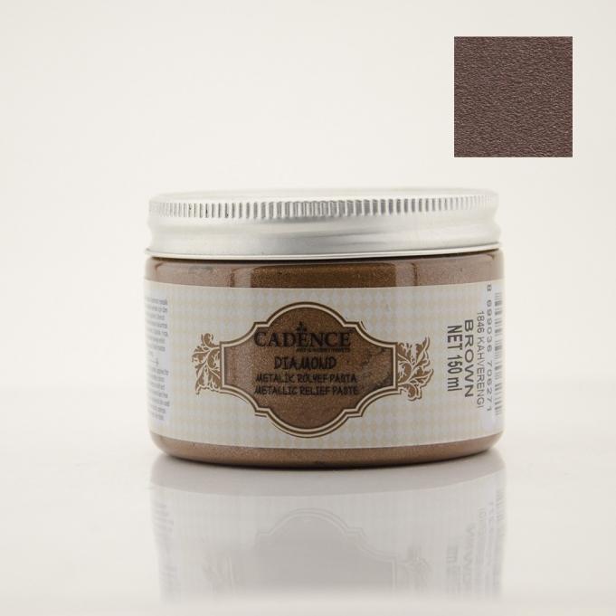 1846 Diamond Rölyef Pasta