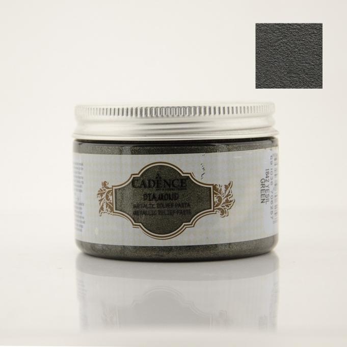 1842 Diamond Rölyef Pasta