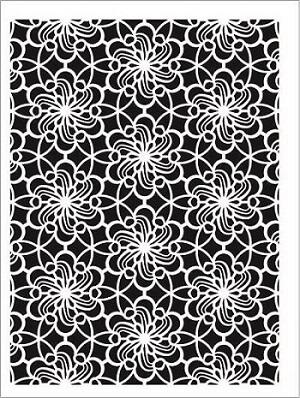 Cadence Arkaplan Stencil NBS-15 (15x20)