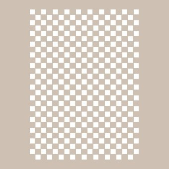 BN143 25x36 BN Serisi Stencil
