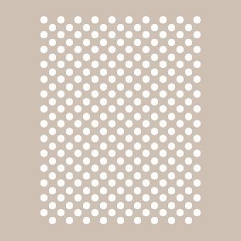 BN144 25x36 BN Serisi Stencil