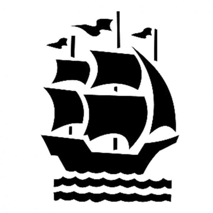 Cadence Stencil | Cadence Boya | Cadence Fırça | deniz |