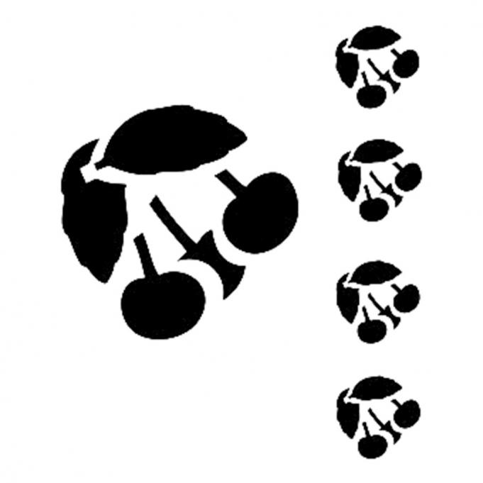 Cadence Stencil D222 15*20 Boyut