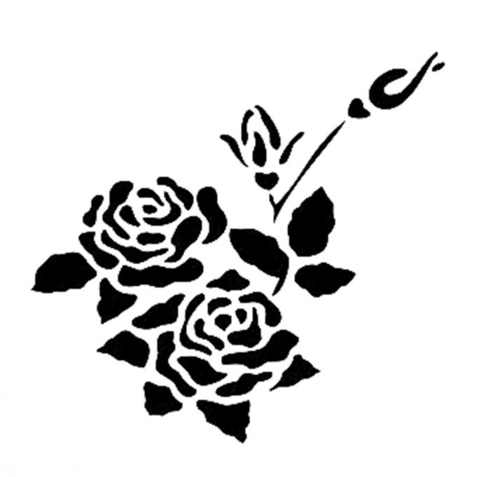 Cadence Stencil D362 15*20 Boyut