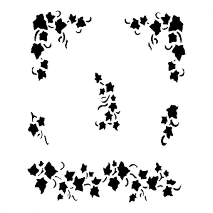 Cadence Stencil D93 15*20 Boyut