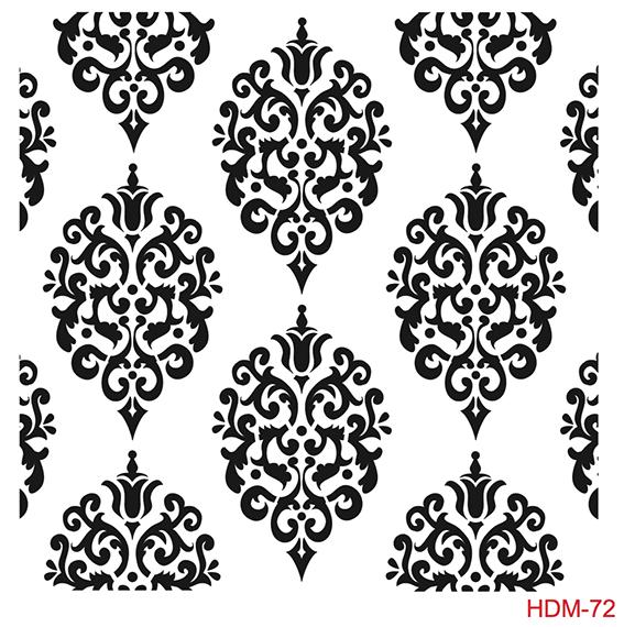 Cadence Home Dekor Stencil HDM072 ( 25 x 25 )