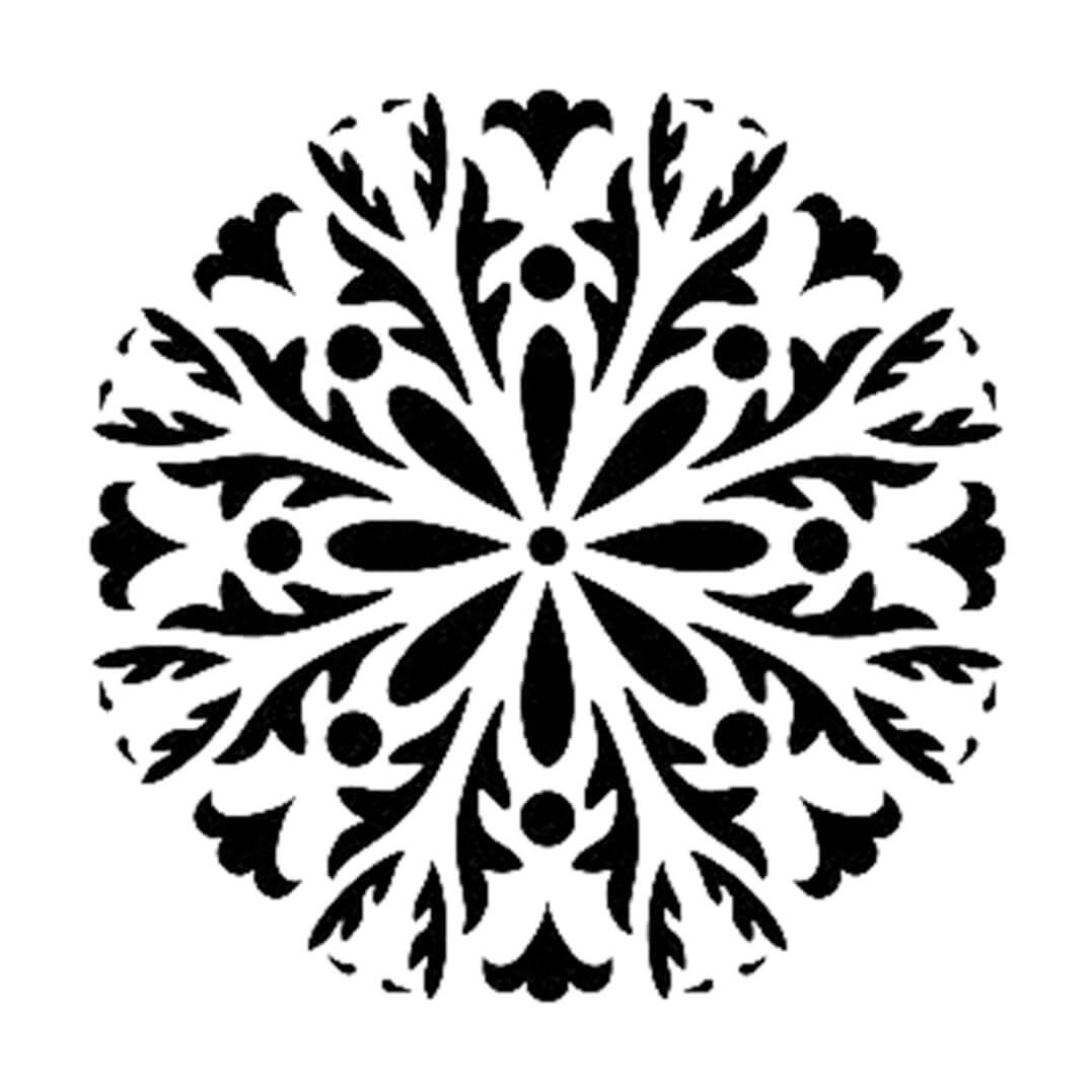 Özel59 25x35 Özel Seri Stencil