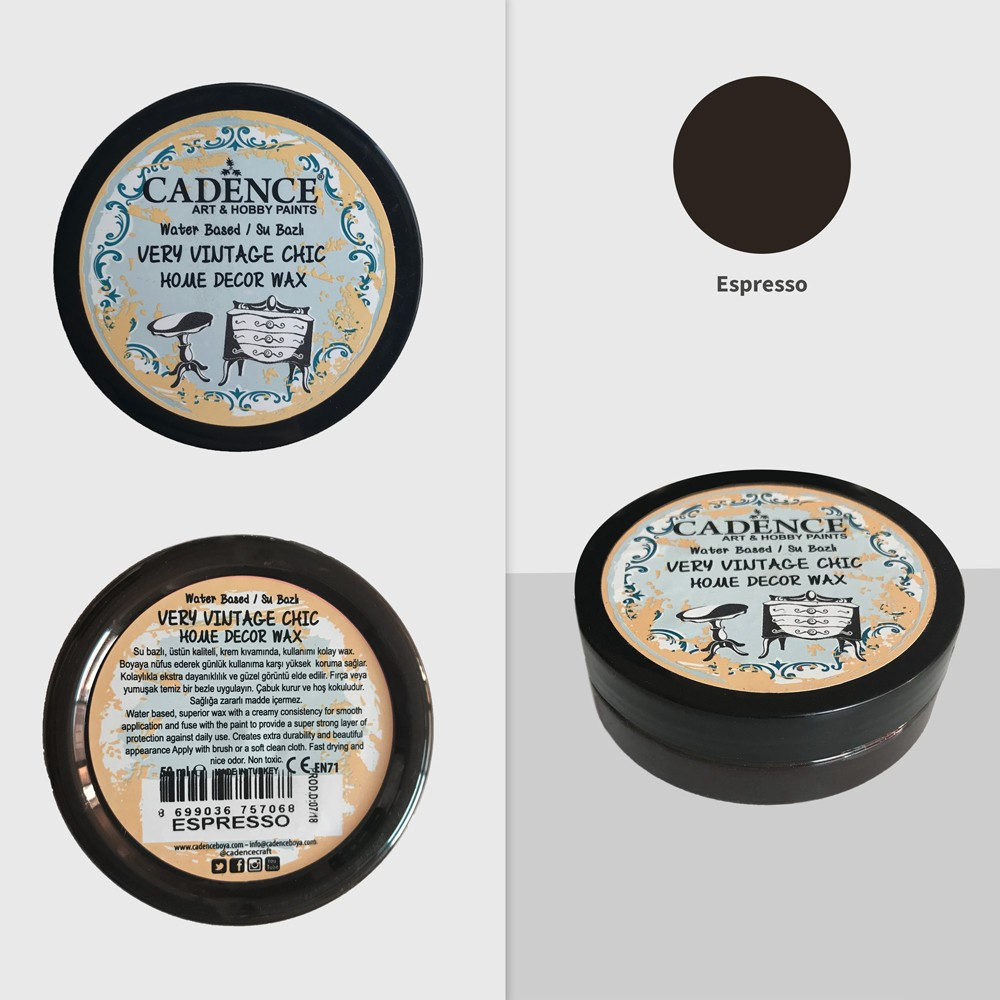 Cadence Home Decor Wax