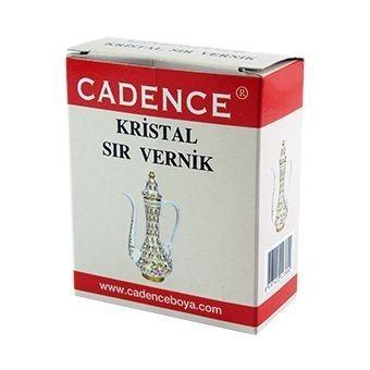 Cadence Kristal Sır Vernik (Takım)