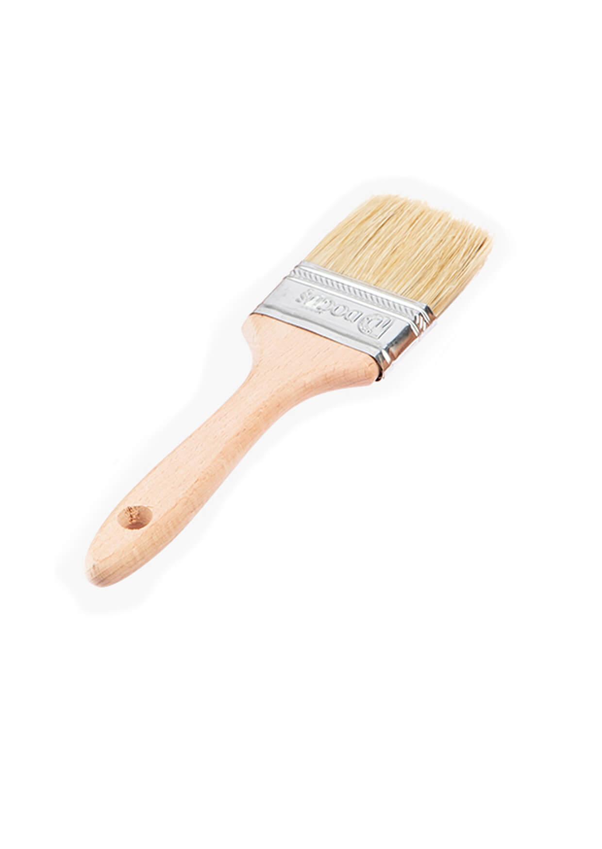 cadence verychalky Ekonomik  zemin fırça  eskitme  kestirme fırçası ahşap saplı