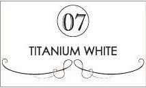 Cenova Yağlı Boya Titanyum Beyaz | Genova Yağlı Boya