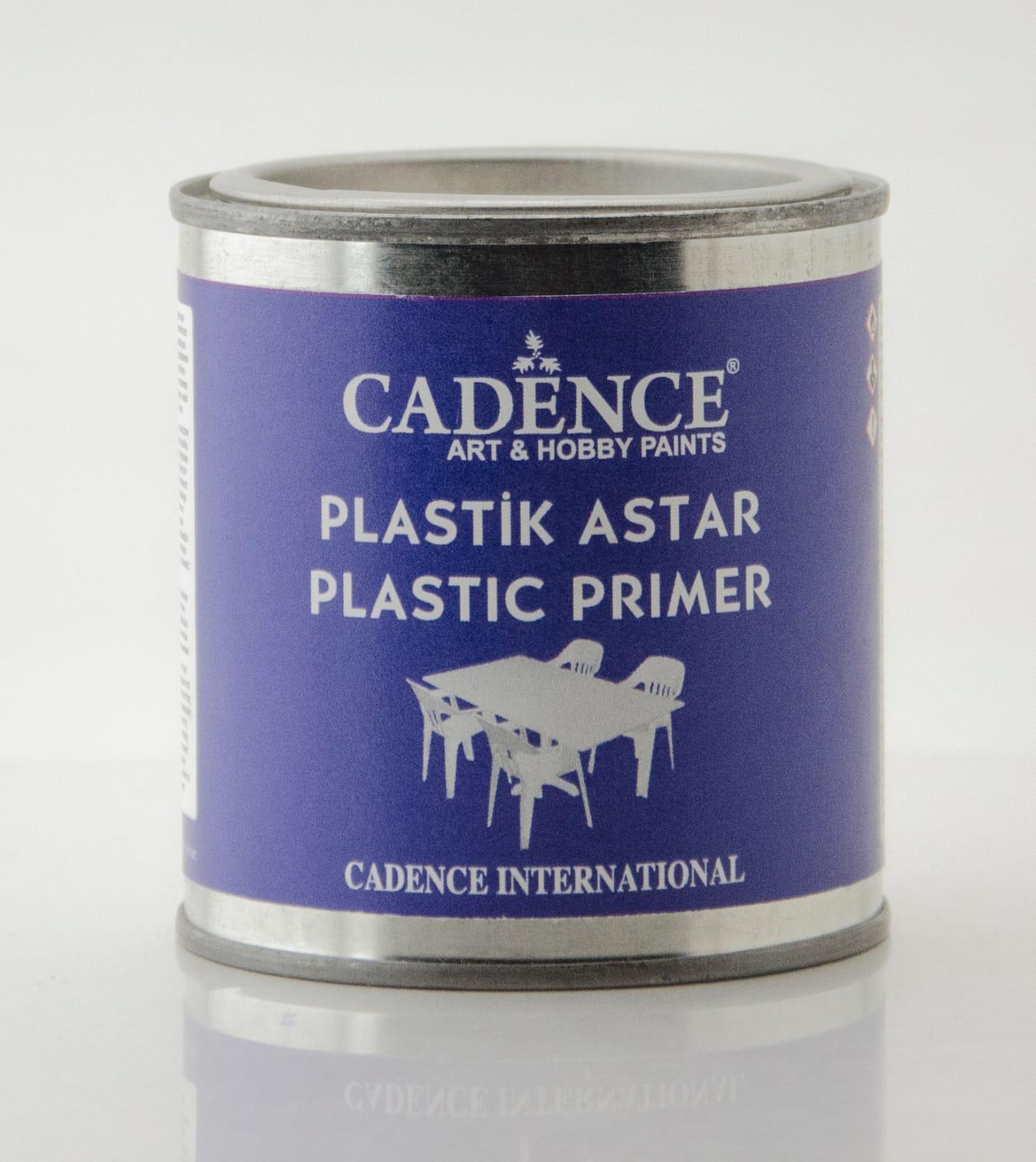 Cadence Plastik Astar | Cadence Plastik Astar | Cadence Plastıc Primer